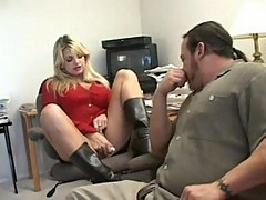 Vicky vette - the sex therapist