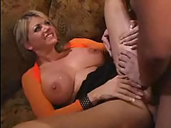 Vicky Vette gets ass drilled