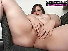 BBW pussy cigar and vodka 2