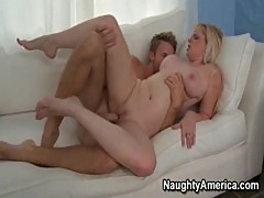 Cameron keys - my friend s hot mom