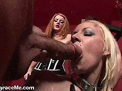 Bondage For Hot Girls