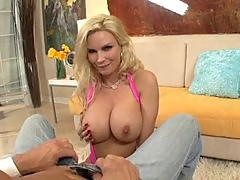 diamond foxxx pov blowjob