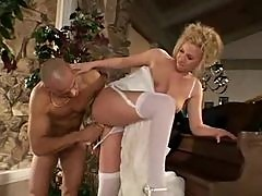 Naughty bride fucked by photographer