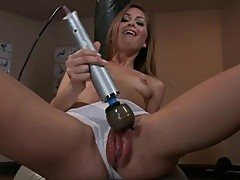 Nasty Anal girls love toys and ramrod