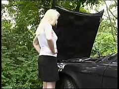 WHAT'S WRONG WITH MY CAR ? - GERMAN LEGAL TEEN -JB$R