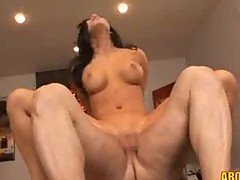 Asa Akira Is Fucked To The Limit By A Thick Shaf