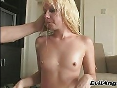Filthy Alexia Sky enjoys her boyfriends destructive cock dee...