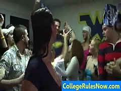 Hot College Videos And REAL Dorm SexTapes - CollegeRulesNow.com sample01